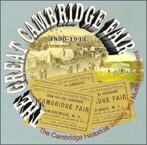 Great Cambridge Fair CD